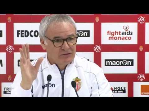 "Claudio Ranieri: ""Hauptziel ist die Champions League"" 