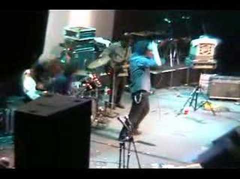 Zen Guerrilla - LIVE @ the Fillmore