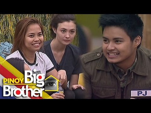 PBB 7 Day 115: Jesi at Baninay, may inamin sa mga housemates