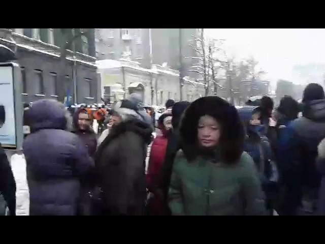Украина выбирает между Майданом, переворотом или импичментом. Колонка Максима Равребы. Устроит ли Юлия Тимошенко вооруженный переворот в Киеве