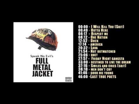 Full Metal Jacket - Speak No Evil