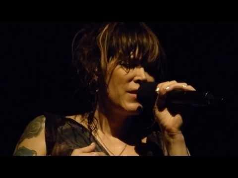 Beth Hart - Ain't no way, LKA Stuttgart, 13.12.2013