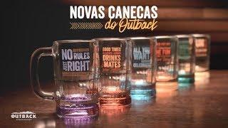Promoção #CanecasOutback...