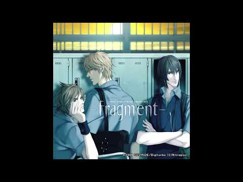 Fragments- Sweet Pool Ost- Disk 1 Track 17- Lust