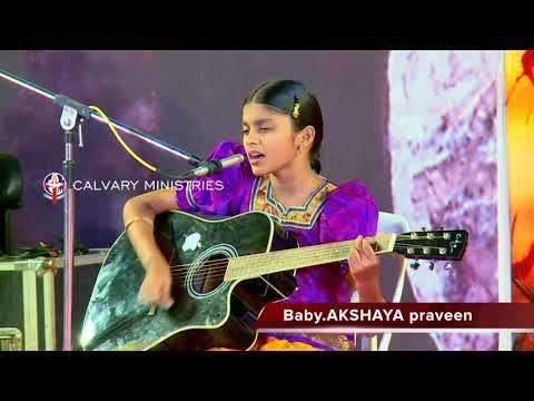 Tere Naam Ke Liye....Baby Akshaya Praveen
