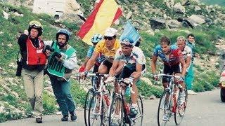 Tour de Francia 1994 Etapa 12 Indurain