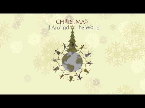 A Christmas Suite (Deck the Halls / God Rest Ye Merry, Gentlemen / We Three Kings)
