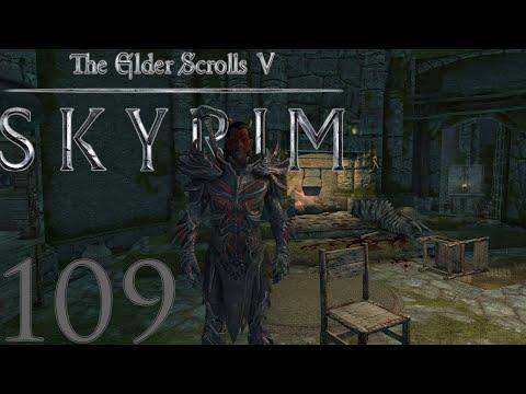 Lighthouse Murder | Elder Scrolls V: Skyrim #109 |