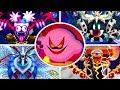 Evolution of Secret Final Bosses in Kirby Games (2008 - 2018)