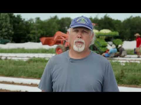 Virtual State Fair: Horticulture Farm Tour