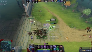 Dota 2 Live Stream (27) : Using Riki in Ranked Match