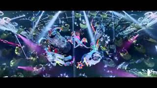 MALANG (karaoke/lyrics) HD