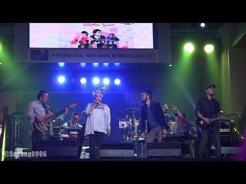 The Groove - Dahulu ~ Khayalan @ Citos Jazzy Nite [HD]