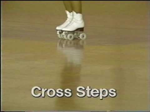 VTS 01 1 USAC American Team Dance Roller Skating Video