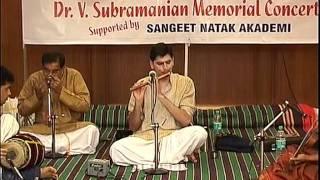Flute concert at Sri. Shanmukhananda fine arts and sangeetha sabha - Part 5