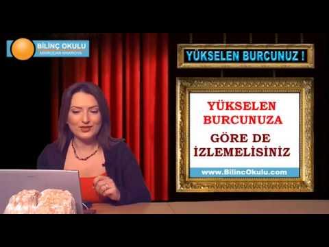 Yorumcu Türkiyenin Astroloji Portalı Burçların Benzersiz
