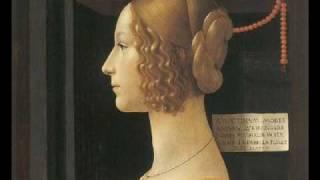 Vale Diva - Bartolomeo Tromboncino