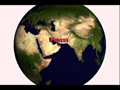 سلطنة عُمان - ميانمار