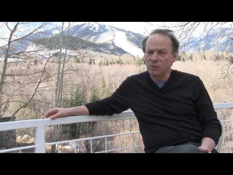 Aspen Words Presents: New Yorker Staff Writer and Author Adam Gopnik