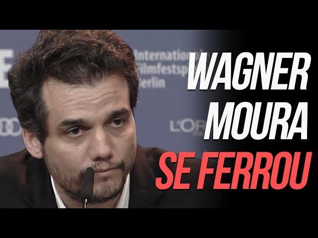 Mídia gringa DETONA filme de Marighella | Por Renan Santos