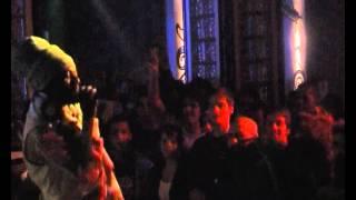 "Perfect Live ""Rasta Rebel"" @ Bauhaus - Portugal"