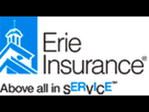 Erie Insurance, What to Expect After a Loss