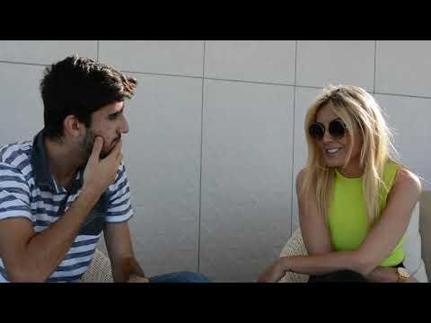 Entrevista A Merche - Lo Que Me Dé La Gana