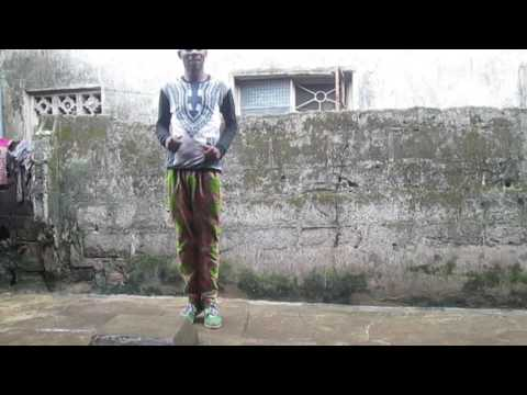 Watch as 18 years kills Ongbalarami by oritse femi