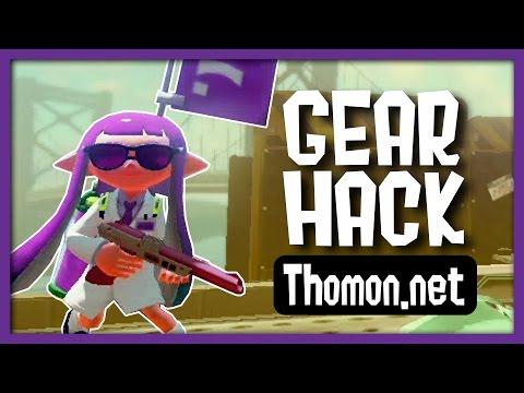 DES EQUIPEMENTS CACHÉS via Thomon - Gear Hack