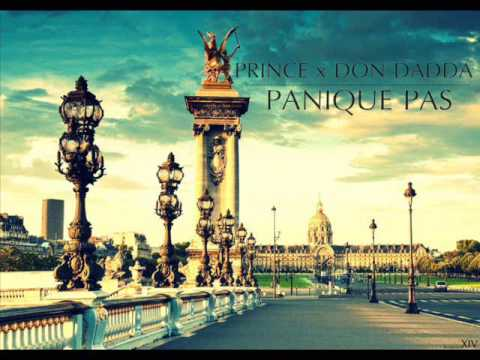 Download PRINCE x DON DADDA - Panique Pas