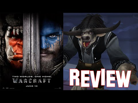 Warcraft - Bullworth's Movie Review streaming vf