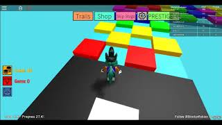Roblox Mega Fun Obby Ep 35: Levels 432-440 HHolyKukinGames Playing