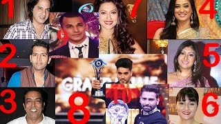 Bigg Boss Winners List of all Seasons: 1, 2, 3, 4, 5, 6, 7, 8, 9, 10 with Host name