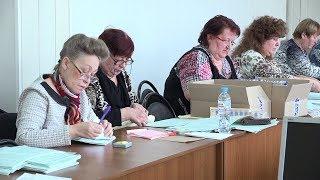 Верхняя Салда получила 38 тысяч бюллетеней для президентских выборов