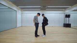 Nct U 39 Baby Don 39 T Stop 39 Choreography Audio Amtv Asia Spotlight