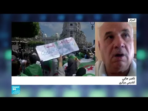 ماذا تحمل شعارات المظاهرات التي دعا إليها الجزائريون اليوم؟  - نشر قبل 1 ساعة
