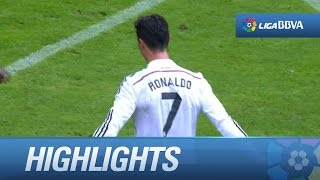 Resumen De Deportivo De La Coruña (2-8) Real Madrid - HD
