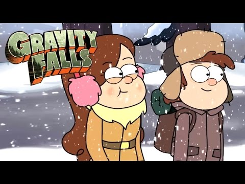 Gravity Falls: Season 3 - Made by Fans