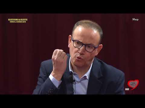Elettori & Eletti, verso il 4 marzo 2018: Francesco Spina, parte 7