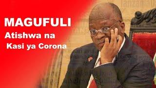 Magufuli atishwa na kasi ya Corona | Sekeseke la Chadema Segerea | Dar24 Media