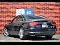 2012 Audi A8 4.2FSI quattro Design Selection