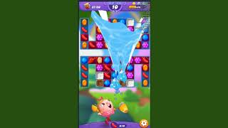 Candy Crush Friends Saga Level 211 ~ NO BOOSTERS