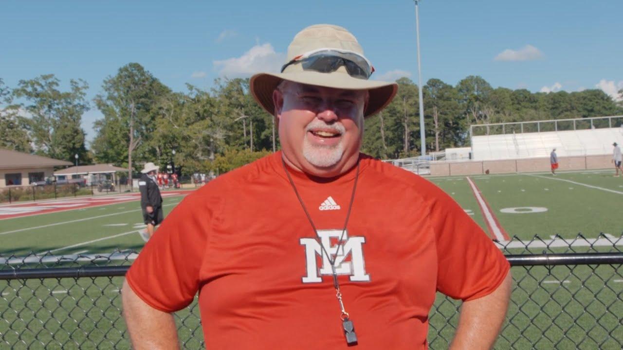 Download Coach Buddy Stephens | Last Chance U | Best Moments