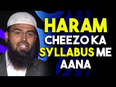 Jo Log Fahesh Phailate Hai Use Promote Karte Hai Unko Bahot Gunah Milta Hai By @Adv. Faiz Syed from YouTube · Duration:  2 minutes 3 seconds