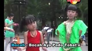 Lagu Anak Anak Jawa Ngamen 7