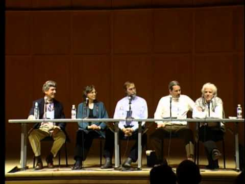 NEM Congress - PART 2 - Panel Discussion (2004)