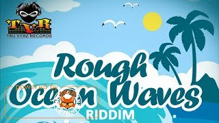 Laddi & Melano - Summer In To Air [Rough Ocean Waves Riddim] July 2017