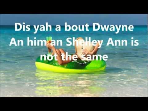 Dwayne ~ Red Rat (Dancehall 101, Vol 1) with Lyrics