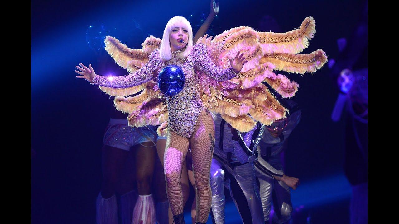 Lady Gaga Live Full Concert 2021 - YouTube