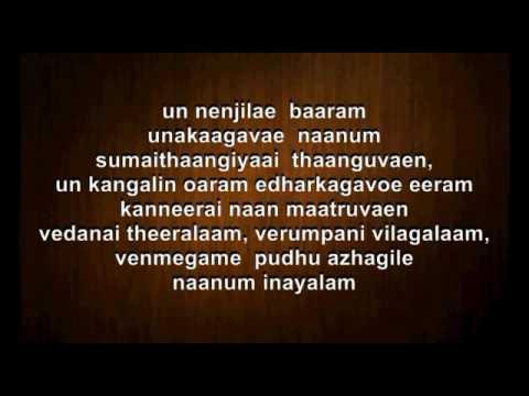 Uravugal Thodarkathai Karaoke